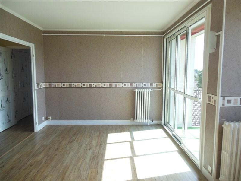 Sale apartment Bonsecours 98 500€ - Picture 3