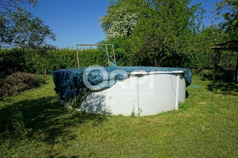 Sale house / villa Les andelys 184000€ - Picture 9