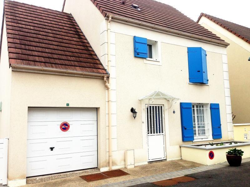 Sale house / villa Gennevilliers 525000€ - Picture 1