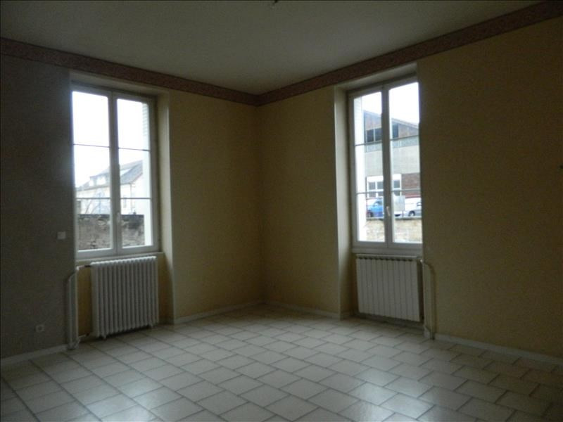Sale house / villa Imphy 100 500€ - Picture 3