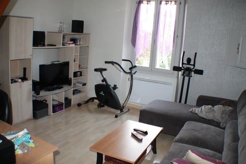 Vente maison / villa Izeaux 137000€ - Photo 6