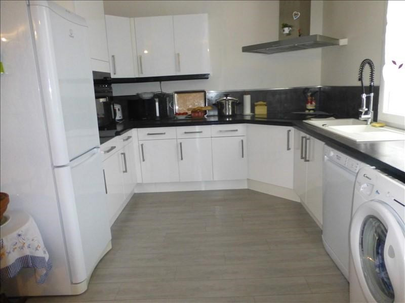Verkoop  huis Villennes /medan 399000€ - Foto 5
