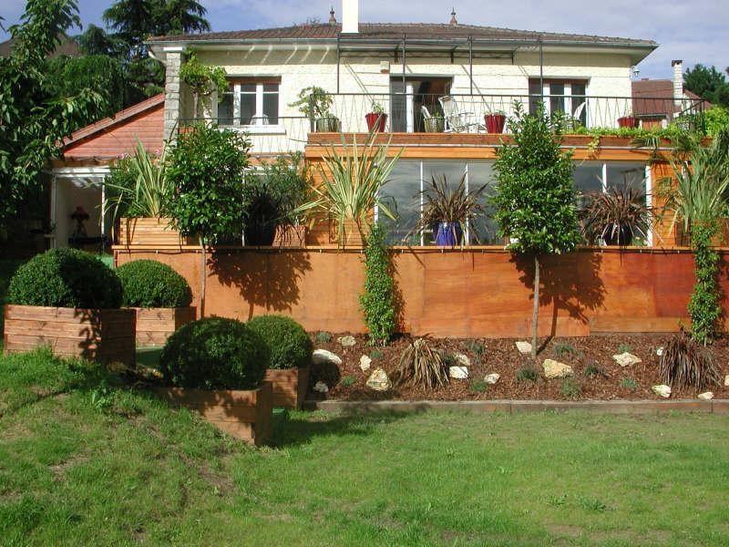 Sale house / villa Deuil la barre 675000€ - Picture 1