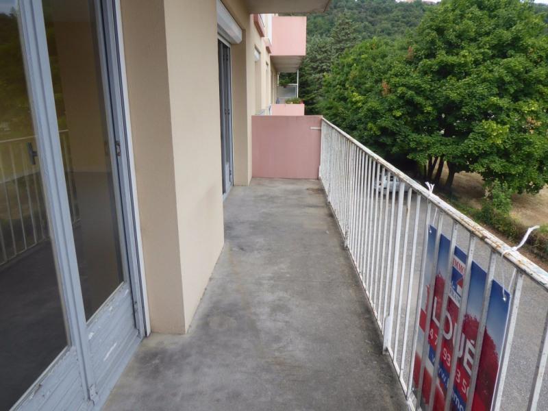 Location appartement Labégude 466€ CC - Photo 11