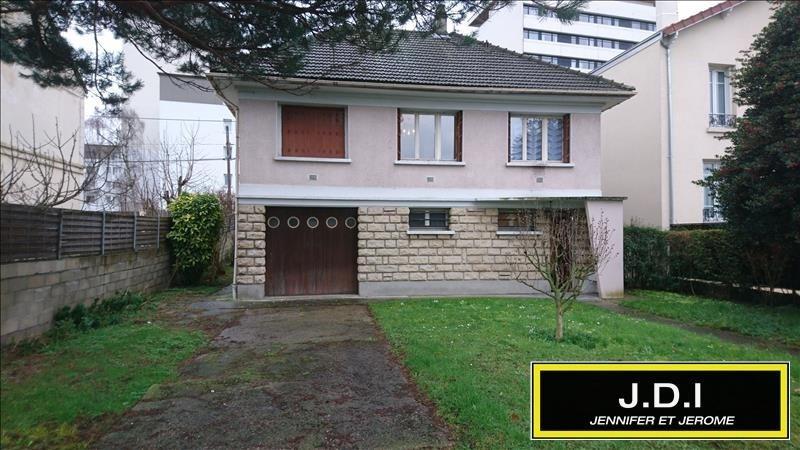 Vente maison / villa St gratien 325000€ - Photo 1