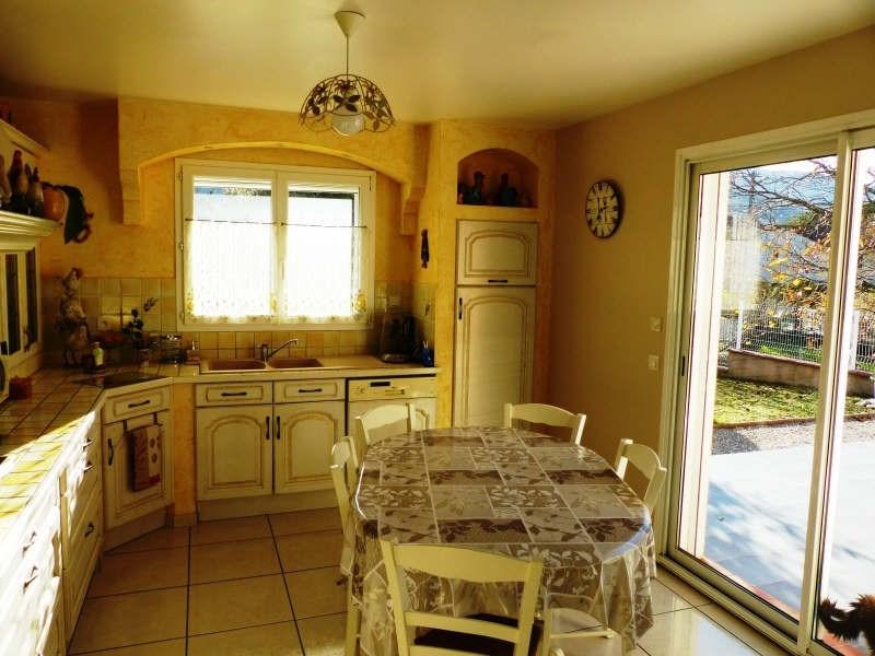 Sale house / villa Mazamet 272000€ - Picture 4