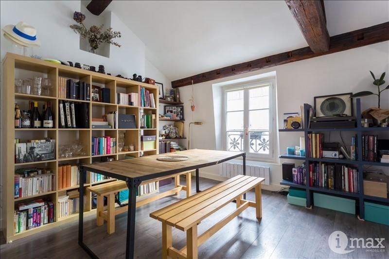 Vente appartement Paris 17ème 700000€ - Photo 3
