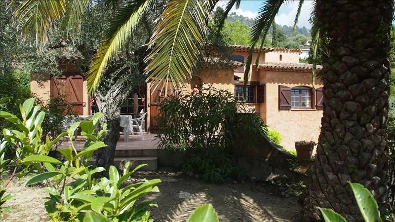 Vente maison / villa Peymeinade 485000€ - Photo 3