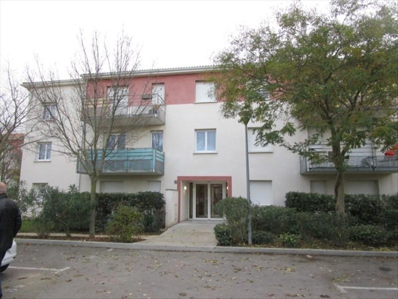 Sale apartment Carcassonne 65000€ - Picture 8