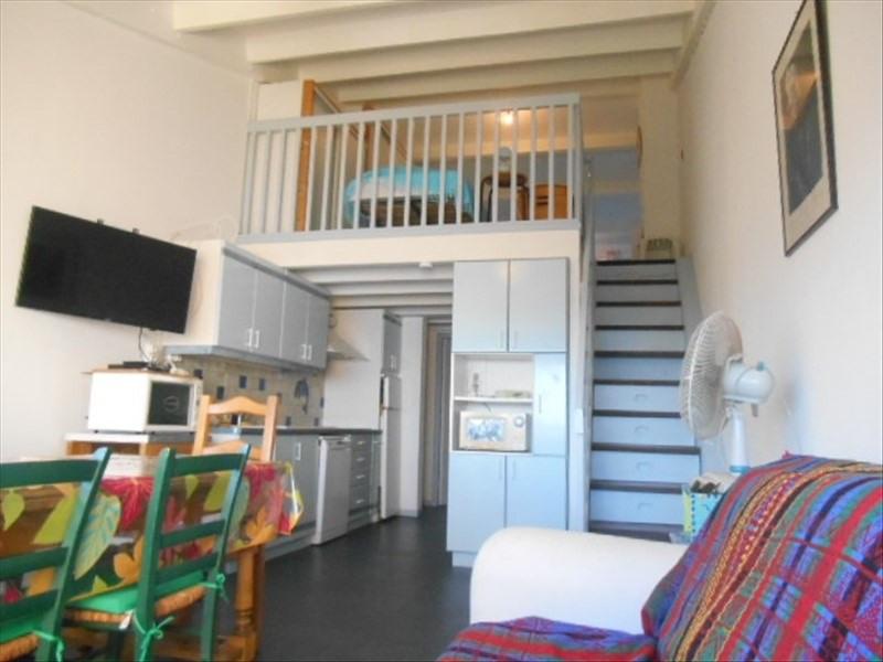 Vente appartement Port vendres 199000€ - Photo 3