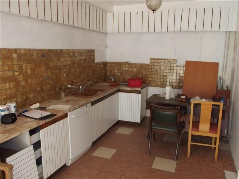 Vente maison / villa Bagnolet 650000€ - Photo 4