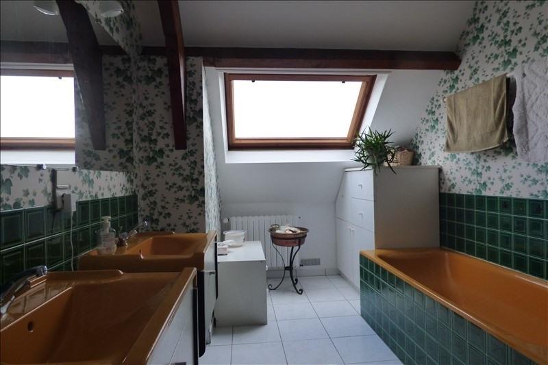 Vente maison / villa St fargeau ponthierry 495000€ - Photo 8