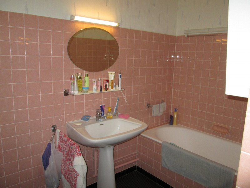Vente appartement Choisy le roi 242000€ - Photo 6