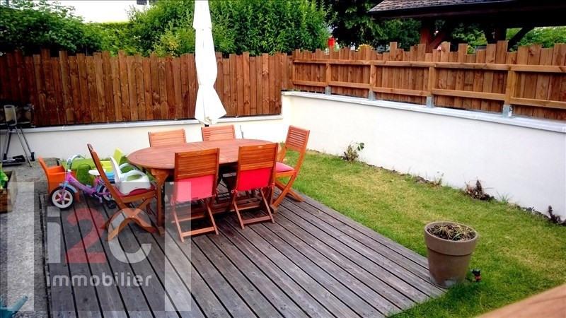 Vente maison / villa Cessy 550000€ - Photo 8