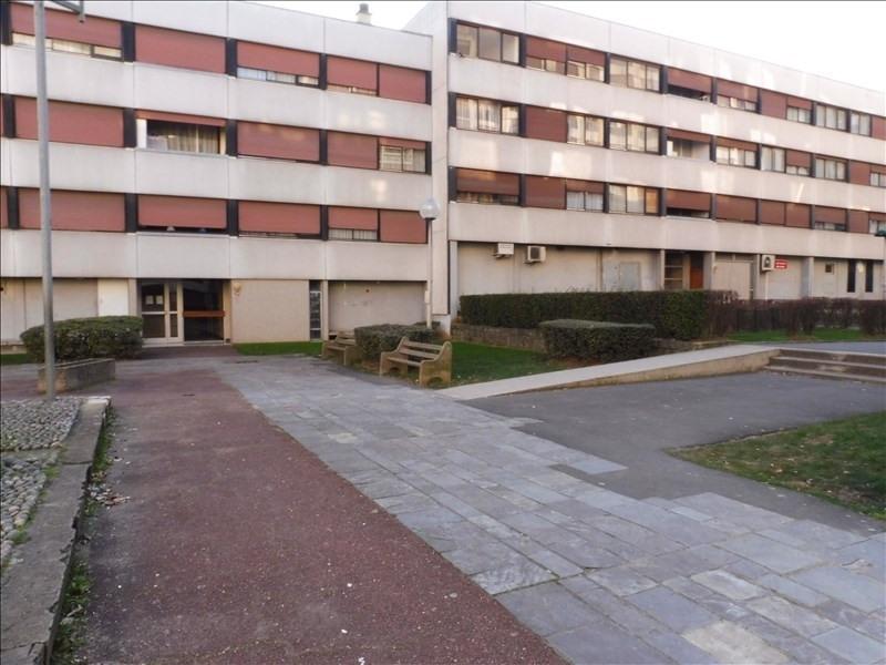 Vente appartement Sarcelles 148000€ - Photo 8
