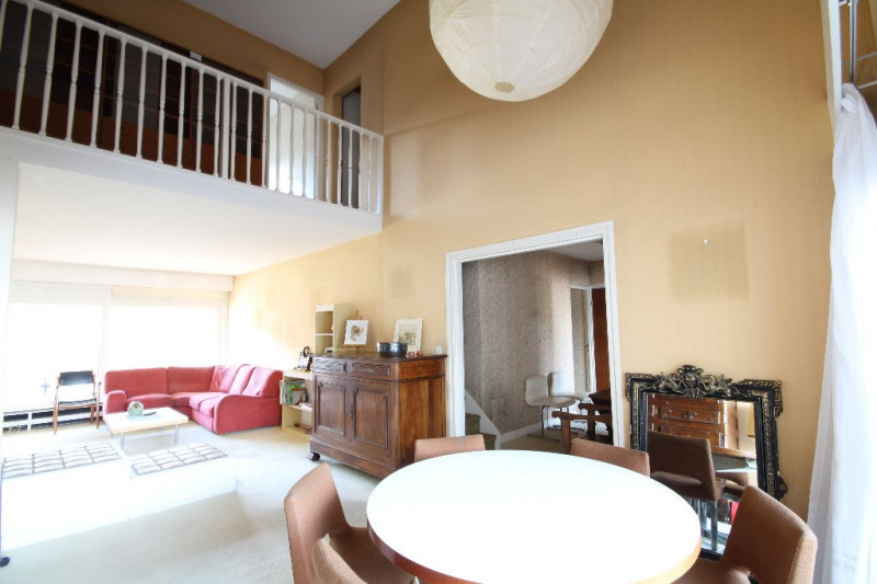 Sale apartment Fourqueux 540 000€ - Picture 2