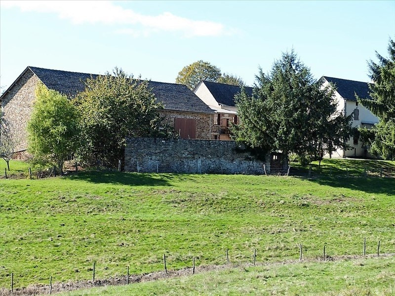 Vente maison / villa Montauriol 170000€ - Photo 1