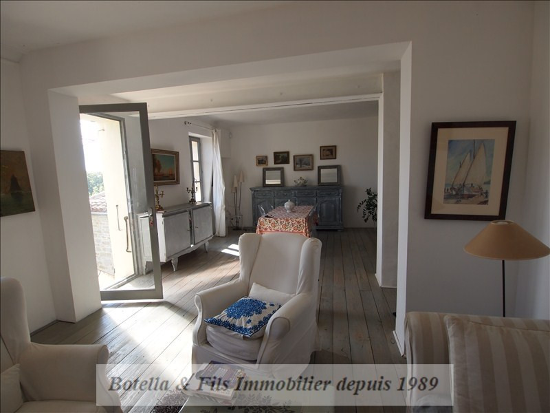 Sale house / villa Uzes 399 000€ - Picture 4