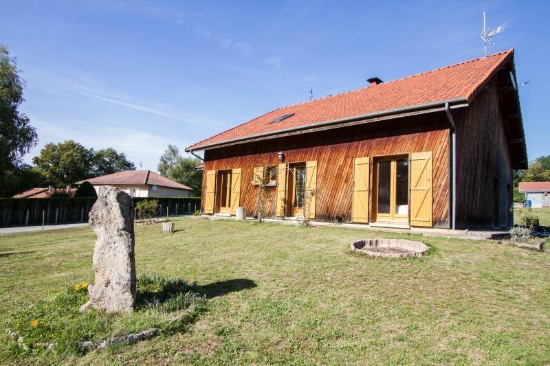 Vente maison / villa Verneuil sur vienne 235000€ - Photo 9