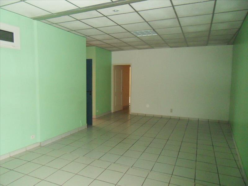Rental empty room/storage Cognac 452€ HT/HC - Picture 5
