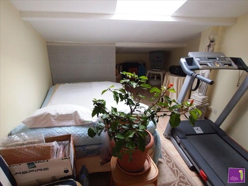 Vente maison / villa St maximin 167000€ - Photo 5