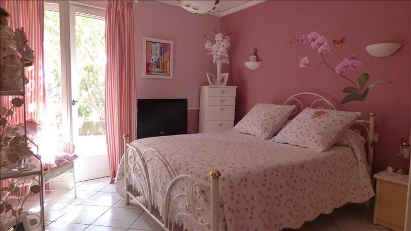Vente maison / villa Sarrians 315000€ - Photo 7