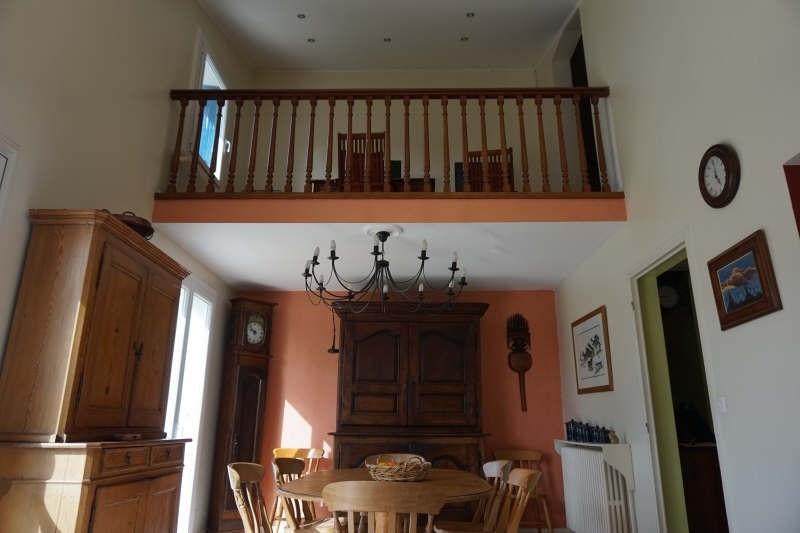 Sale house / villa Seyssuel 520000€ - Picture 5