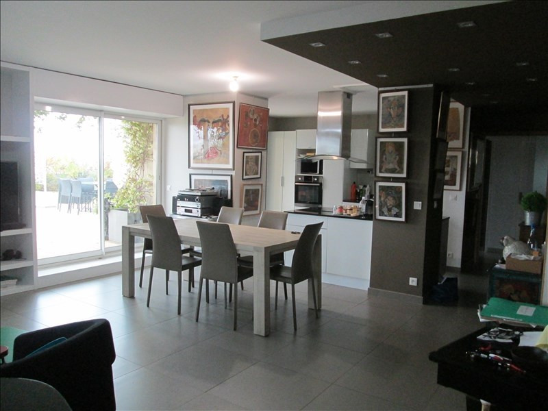 Vente de prestige appartement Sete 680 000€ - Photo 2