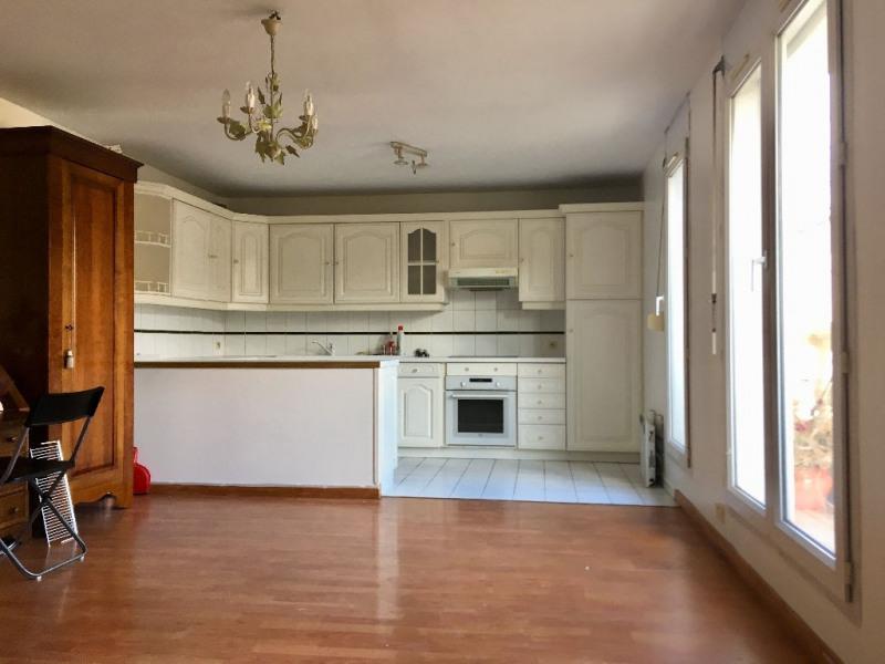 Sale apartment Beauvais 127000€ - Picture 1