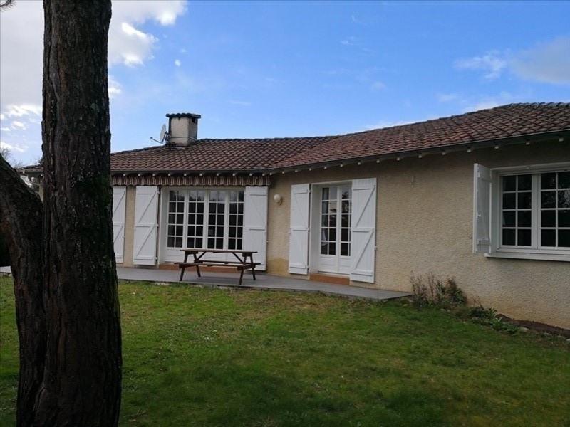 Vente maison / villa Pau 315000€ - Photo 1