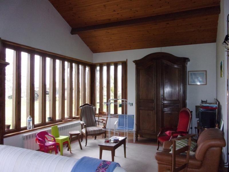 Sale house / villa Trensacq 365000€ - Picture 4