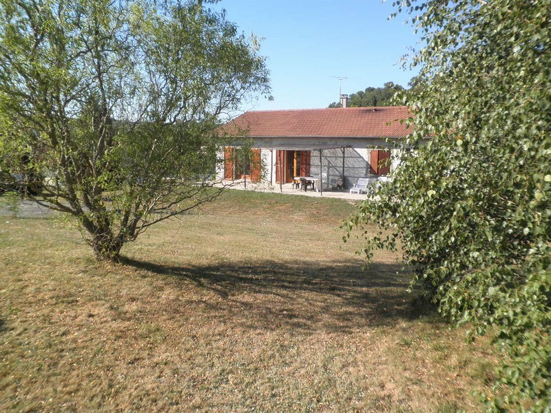 Vente maison / villa Villeneuve de marc 262 500€ - Photo 3