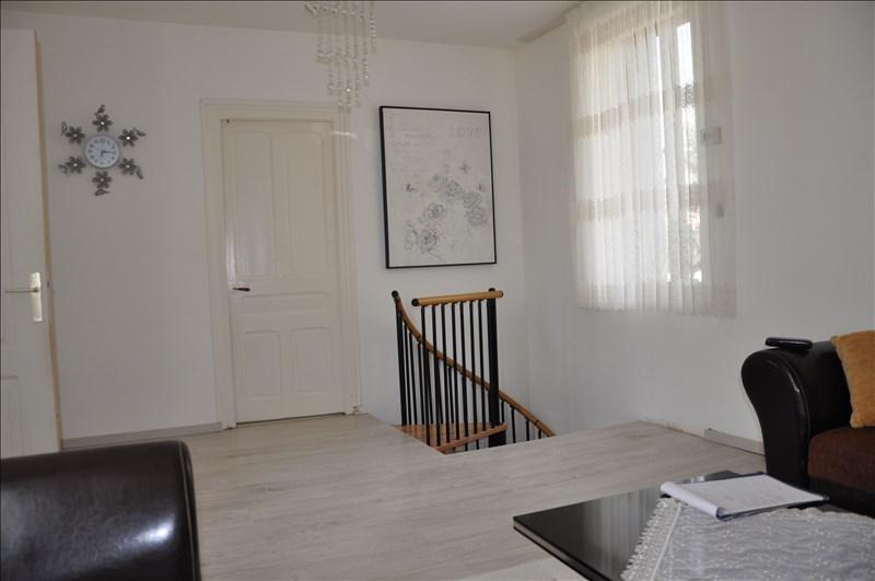 Sale house / villa Oyonnax 134000€ - Picture 5