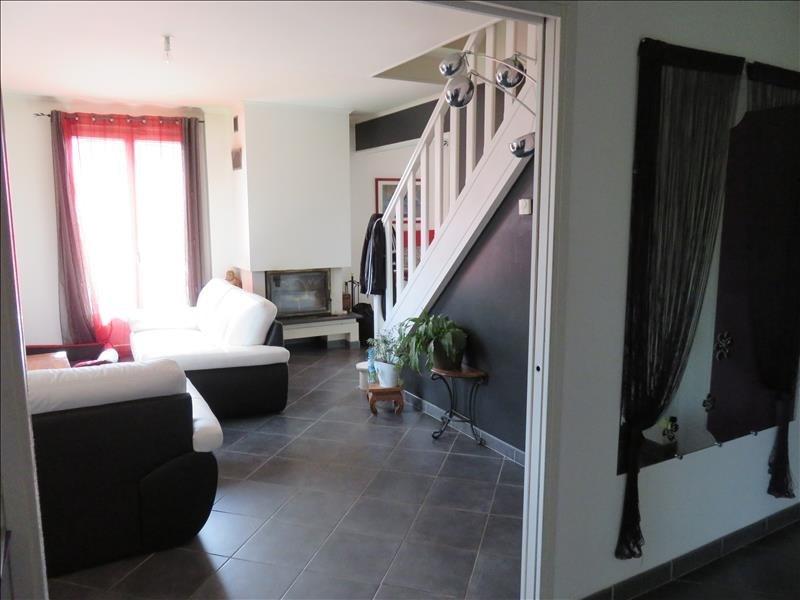 Sale house / villa Cregy les meaux 289000€ - Picture 5