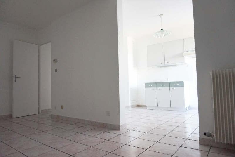 Revenda apartamento Villeurbanne 124000€ - Fotografia 4