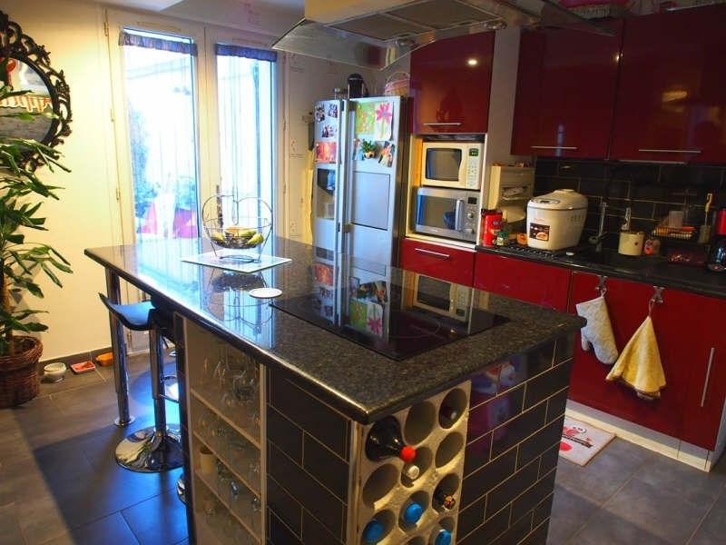 Vente maison / villa Chanteloup les vignes 188000€ - Photo 2