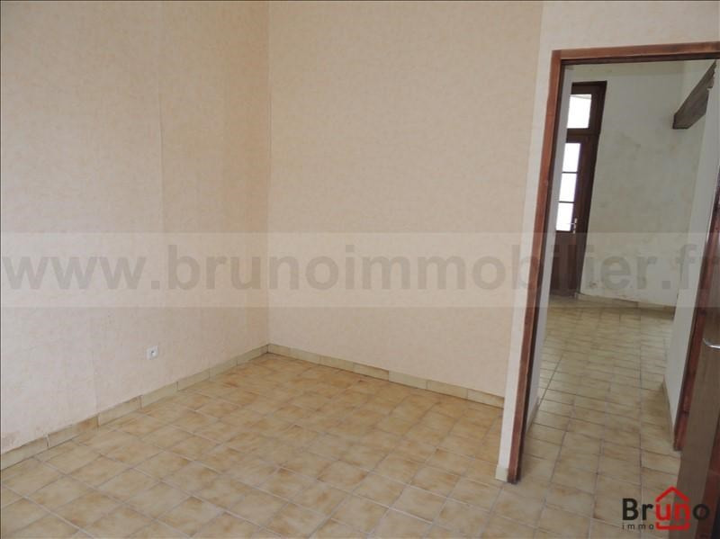 Verkoop  appartement Le crotoy 115500€ - Foto 9