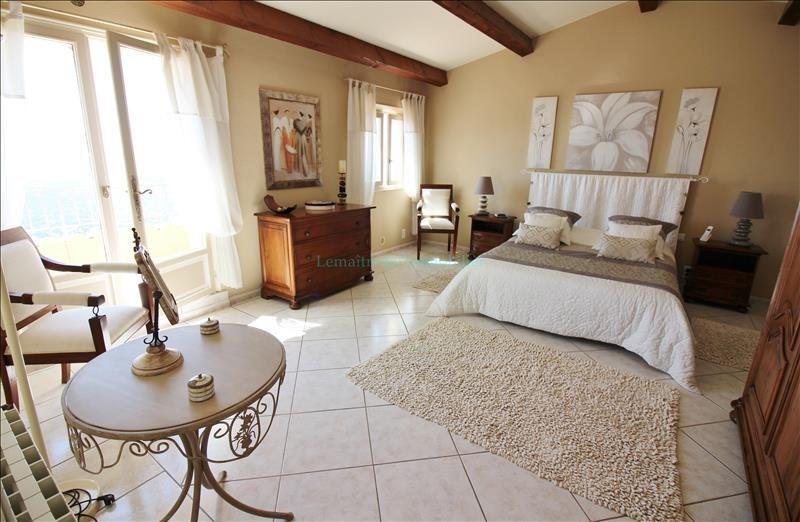 Vente de prestige maison / villa Cabris 1340000€ - Photo 12