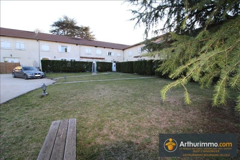 Vente appartement Bourgoin jallieu 179000€ - Photo 4