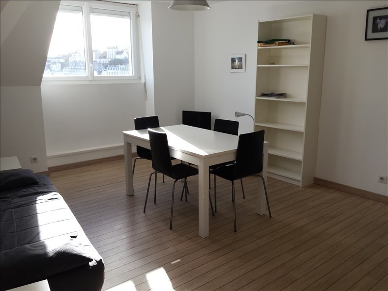 Sale apartment Audierne 121 800€ - Picture 3