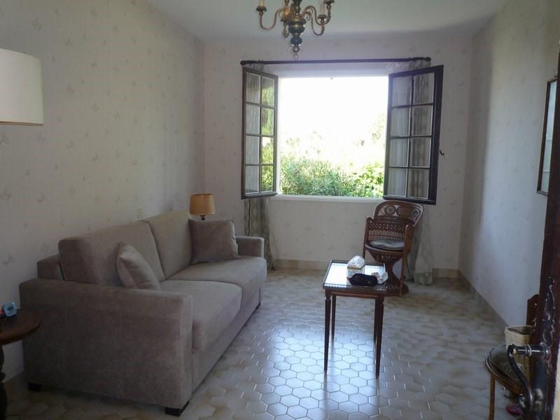 Sale house / villa Orange 384000€ - Picture 7