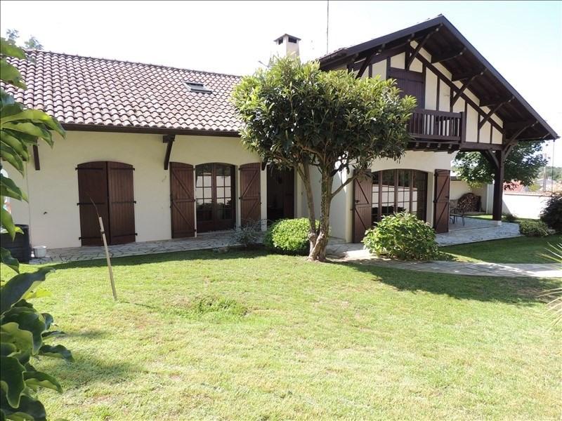 Deluxe sale house / villa Ondres 519000€ - Picture 1