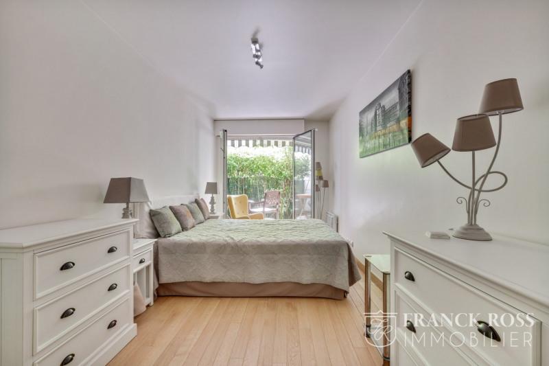 Alquiler  apartamento Paris 16ème 2000€ CC - Fotografía 8