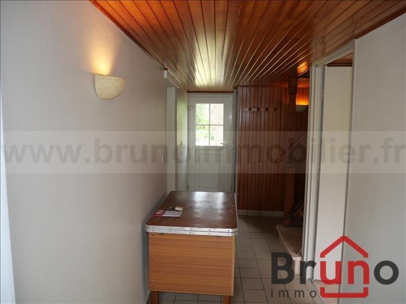 Verkoop  huis Quend 142900€ - Foto 8