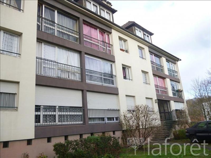 Vente appartement Lisieux 36550€ - Photo 1