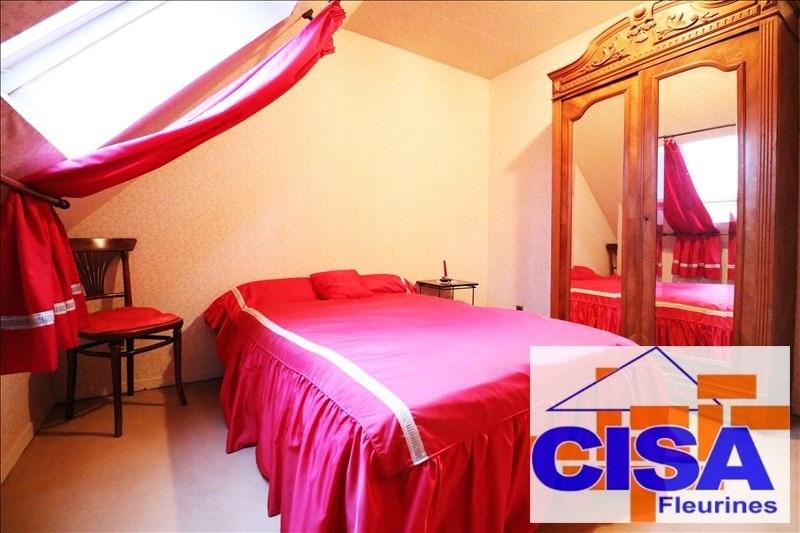 Sale house / villa Pont ste maxence 168000€ - Picture 6