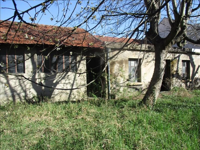 Vente terrain Roanne 107000€ - Photo 3