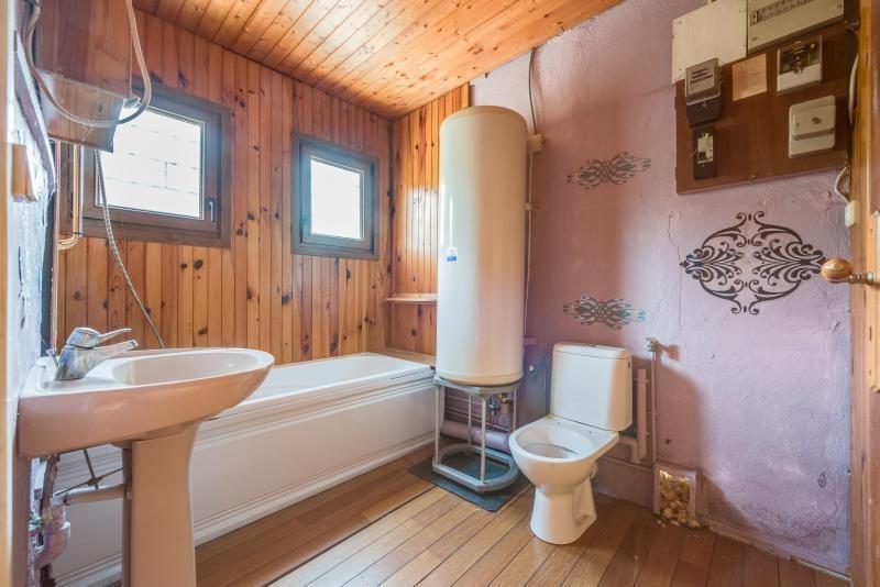 Sale house / villa Moncley 68000€ - Picture 6