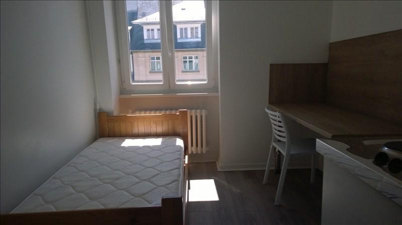 Alquiler  apartamento Strasbourg 410€ CC - Fotografía 2