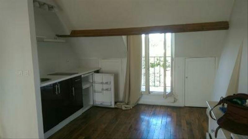Sale apartment Ham 120000€ - Picture 5